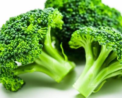 ビタミンCやビタミンEが豊富なブロッコリー