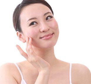美肌に効果的なアミノ酸でふっくらとしたハリ