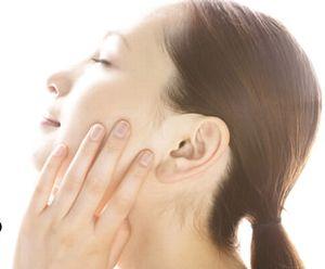 肌のターンオーバーが促され、シミが改善された明るい肌