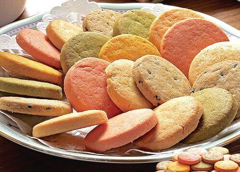 良質なたんぱく質が摂れる大豆クッキーや豆乳クッキー