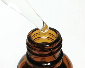 ビタミンC誘導体のイメージ