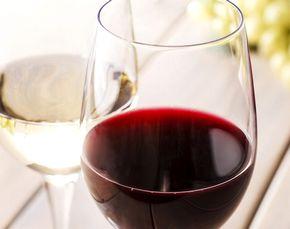 レスベラトロール豊富な赤ワイン