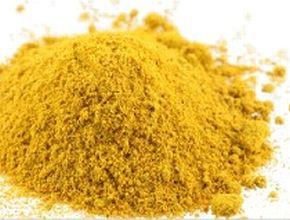 αリポ酸の粉末