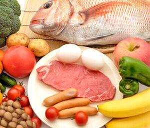 ビタミンB群豊富な食品