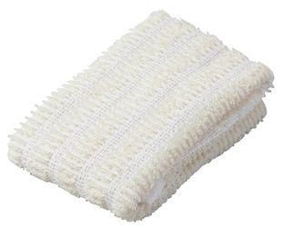 綿(コットン)のボディタオル