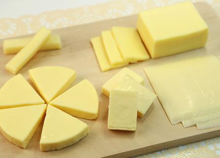 栄養豊富なチーズ