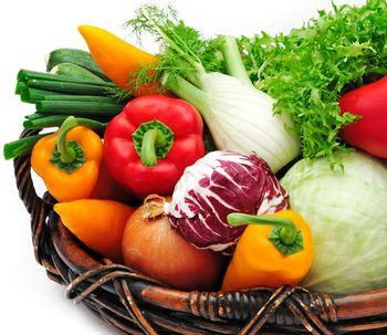 ビタミンAやビタミンB群が豊富な食品