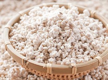 コウジ酸が生成できる自然由来の麹