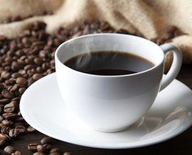 クロロゲン酸が含まれるコーヒー