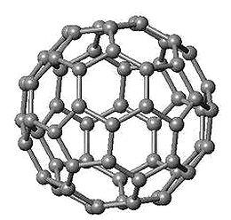 フラーレンの構造