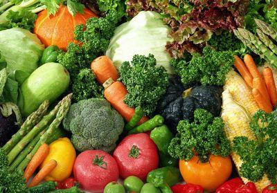 高品質な酵素ができる85種の植物のイメージ