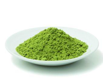 ビタミン、ミネラル、アミノ酸などが豊富なミドリムシの粉末