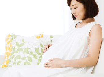 ファンケルのママルラで葉酸を適切に補っている妊婦さん