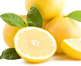 ビタミンCが豊富な柑橘類
