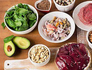 ビタミンB群が豊富な食べ物