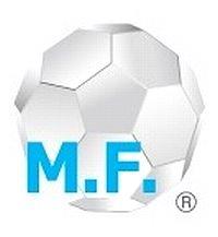 M.F.(モイストフラーレン)のマーク