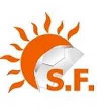 S.F.(サンガードフラーレン)のマーク