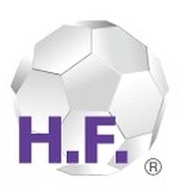 H.F.(ヘアシャイニーフラーレン)のマーク