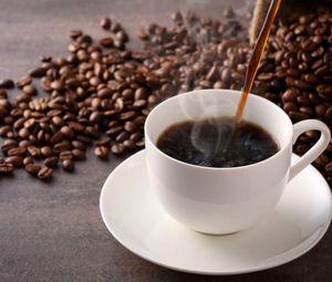 極上コーヒーセレクションのコーヒーのイメージ