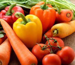 ビタミンB群が含まれる野菜