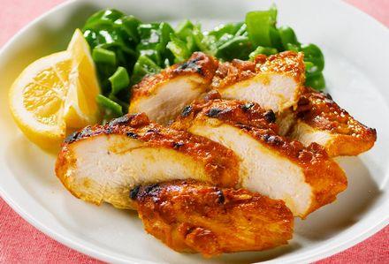鶏胸肉を使った料理