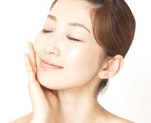 優れた抗酸化作用でハリ、つやのある美肌
