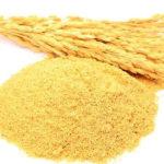 米ぬかは食べても、塗ってもよし!美肌に美白、花粉症や認知症対策にも?知られざる健康効果も!