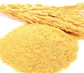 米ぬかエキスが抽出できる米ぬか