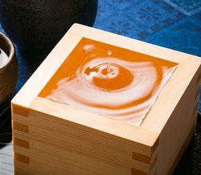 コメ発酵液などが抽出できる日本酒