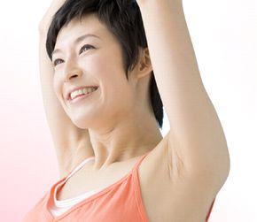 たまねぎの皮のケルセチンなどで、生き生きと健康的な女性
