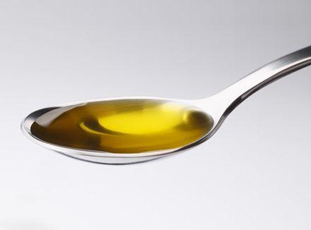 スプーン1杯の亜麻仁油、エゴマ油の量
