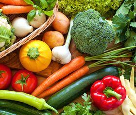 活性酵素が抽出できる多くの野菜