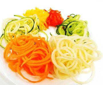 野菜ヌードル(ベジヌードル)