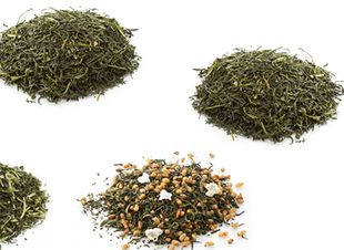 天然由来の茶葉