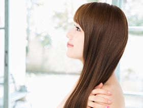 頭皮を整える成分、アミノ酸によりしなやかで美しい髪