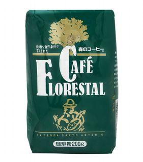 【森のコーヒー】