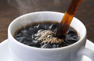 さわやかな酸味と優しい甘みが堪能できる森のコーヒーのイメージ
