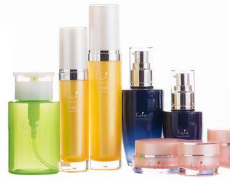 ニキビケア専用の化粧品のイメージ