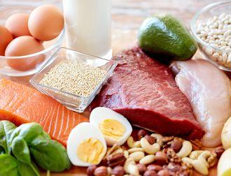 アミノ酸が含まれる食材