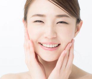 アミノ酸や成長因子などで代謝のよい美肌
