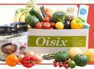【Oisix(オイシックス)】
