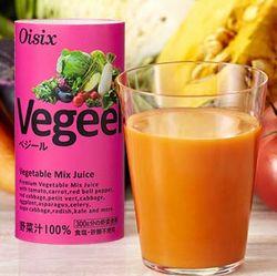 オイシックスの野菜ジュース