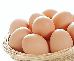 安全性の高い卵