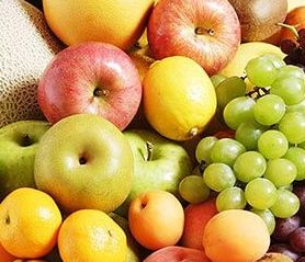 AHAが抽出できる果物