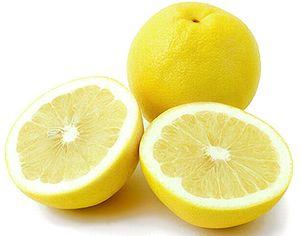 フルーツ酸が含まれる果物の果実