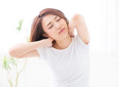 睡眠不足が辛い女性