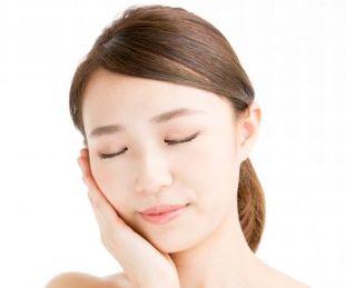敏感肌が改善される助成