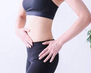 代謝を高めるアミノ酸ですっきりとスリムな女性