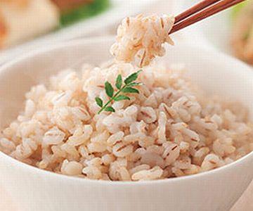 GI値の低い玄米