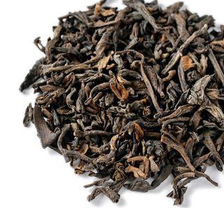 高品質な国産プーアル茶の茶葉
